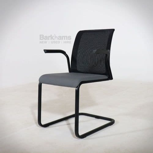 Steelcase Reply Air Meeting Chair