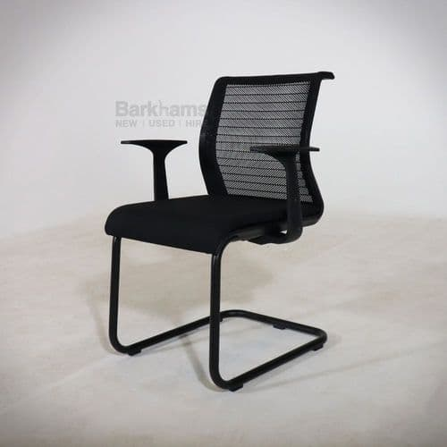 Steelcase Think Meeting Chair