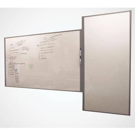 Wall Mounted Screens