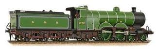 Bachmann 31-761 C1 class Atlantic 272 GNR Lined green