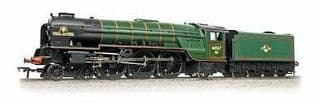 Bachmann 32-559 A1 Class 4-6-2 60157 Great Eastern BR Late crest lined green