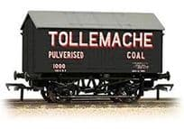 Bachmann 33-184 10Ton covered wagonTollemache
