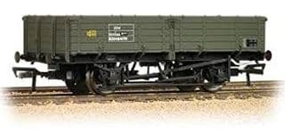 Bachmann 38-702 BR 12t Pipe Wagon ZDV Engineers Olive Green KDB484176