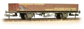 Bachmann 38-751 22 Ton STV Tube Wagon in BR Bauxite (TOPS) - weathered