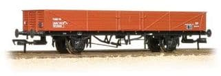 Bachmann 38-752 22t STV Tube Wagon B730811 In BR Bauxite (Late) Livery
