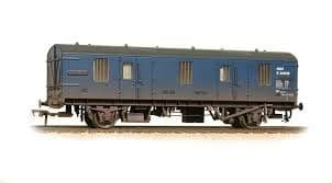 Bachmann 39-551 BR Mk1 NOV (ex CCT) Blue (Weathered)