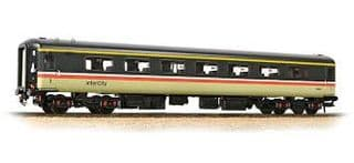 Bachmann 39-652 BR MK2 FO First Open Intercity Livery