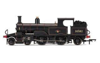 Hornby R3334 BR 4-4-2T Adams Radial 415 Class - Late BR