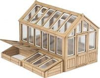 Metcalfe PN814 Greenhouse Card Kit