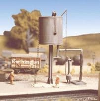 Ratio 230 GWR Round Water Tower Kit