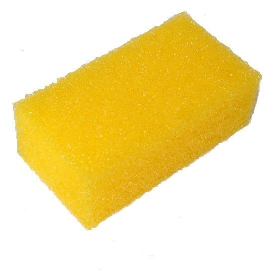 Additional regular sponge