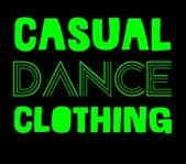 Casual Dance Clothing