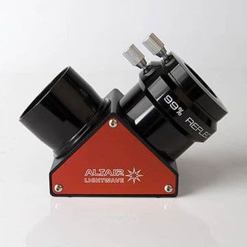 2inch Lightwave Premium Dielectric Diagonal Push-fit for Refractors