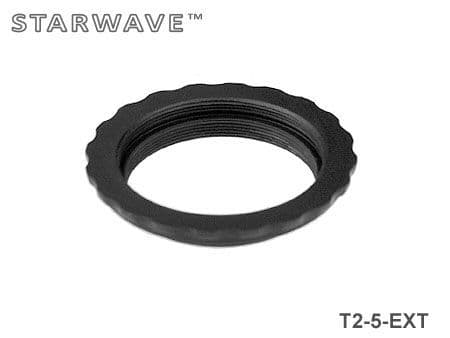 5mm T2 Spacer Extension Tube Ring - Easy Grip