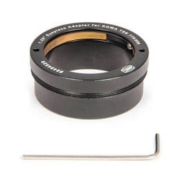 """Acessories for Hyperion- and Morpheus-Eyepieces / Rings / 2"""" Filter adapter for DSLR-camera-lenses"""