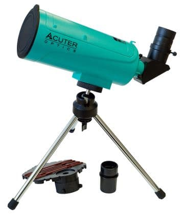 Acuteruter MAKSY-60 Educational Telescope DiscOVLery Set