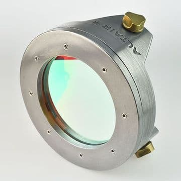 Altair 130mm Aperture D-ERF MonoBand Ha Solar Pre-Filter - with Cell