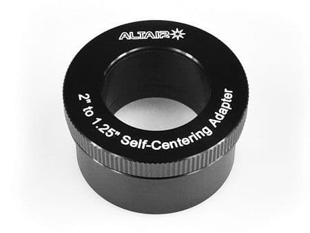 Altair 2 inch - 1.25 inch Self Centering Eyepiece Adapter