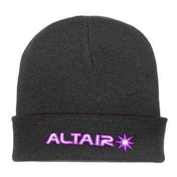 Altair Beanie Winter Hat