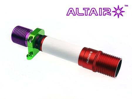 Altair MG32 Mini Guide Scope & Polar Alignment Scope + GPCAM Clamp + GPCAM2 Mono Guide Camera