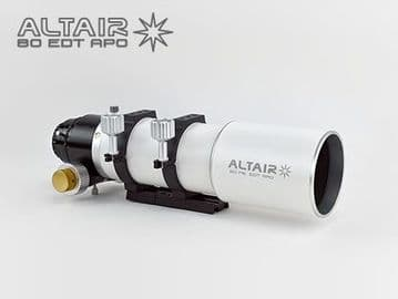 Altair Wave Series 80mm F6 Super ED Triplet APO 2019