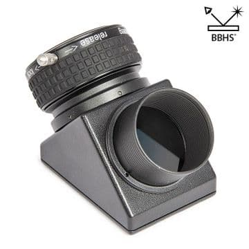 """Baader 2"""" BBHS ® Mirror Diagonal with 2"""" ClickLock Clamp"""