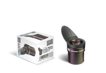 Baader Classic Ortho 10mm eyepiece (HT-multicoated) w.winged rubber eyecup, with box