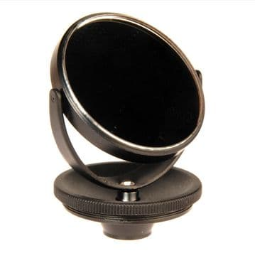 BS-2 Plano-Concave Mirror in Mount