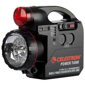Celestron PowerTank, 12v 7Ah
