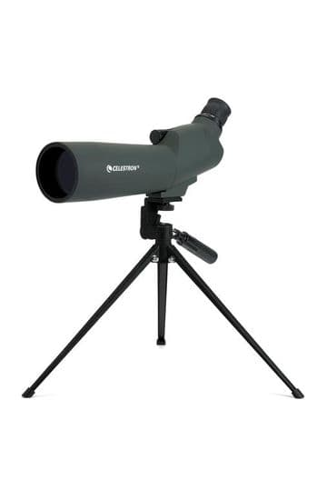 Celestron UpClose 20-60x60mm 45 Degree Spotting Scope