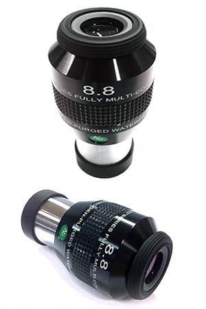 Explore Scientific 82° Eyepiece 8.8mm 1.25 inch