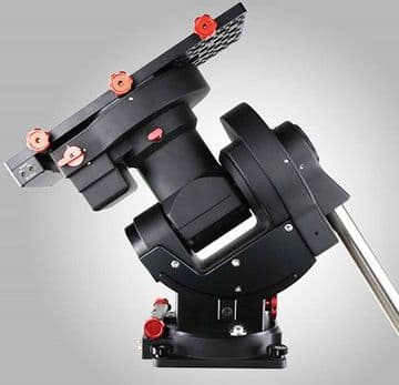 iOptron CEM120-EC2 Advanced GOTO Equatorial Mount w WiFi LAN High res encoders RA & DEC axes