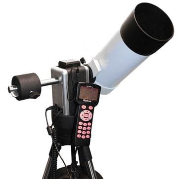 iOptron Cube-PRO Portable GOTO Telescope Mount with GPS