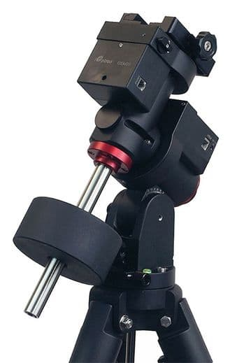 iOptron GEM28 German Equatorial GoTo Mount