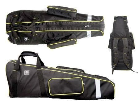 Padded Backpack for Skywatcher EQ3 and AZ Mounts with Tripod - DELUXE