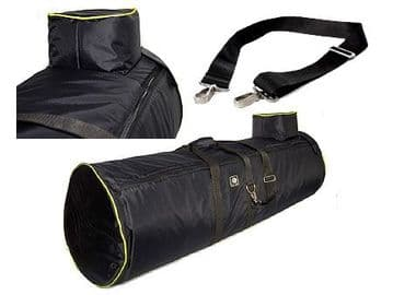 Padded Carry Bag for 200mm 8 inch F4 Newtonians - DELUXE