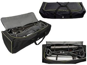Padded Carry Bag for Small Telescope & Tripod - DELUXE