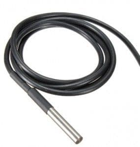 Pegasus Temperature sensor for FocusCube RJ45