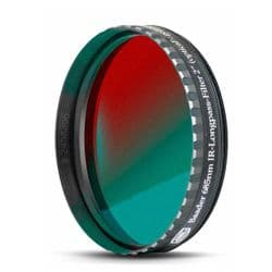 Photographic Planetary Filters (DMK), IR-Pass-Filter /