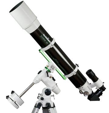 Sky-Watcher EVOSTAR-120 EQ3-2