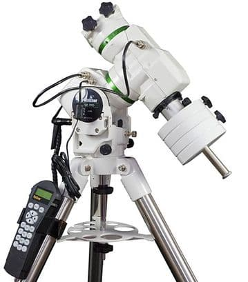 SkyWatcher AZ EQ5-GT EQ & Alt-Az Mount and Tripod