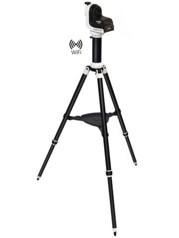 SkyWatcher AZ GTi WiFi Alt-Az Astronomy Mount and Tripod
