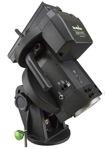 SkyWatcher EQ8-R Mount 2020 Head only