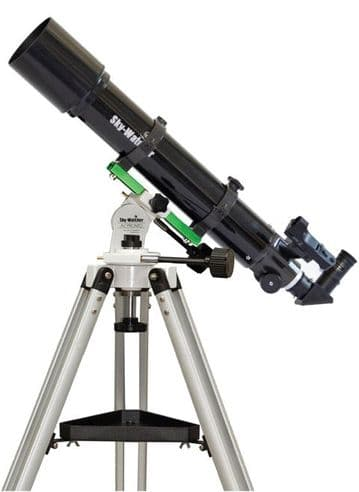 SkyWatcher EVOSTAR 90/660 (AZ PRONTO)
