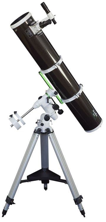 SkyWatcher EXPLORER-150PL EQ3-2