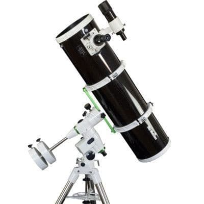 SkyWatcher Explorer 200P EQ5 Telescope