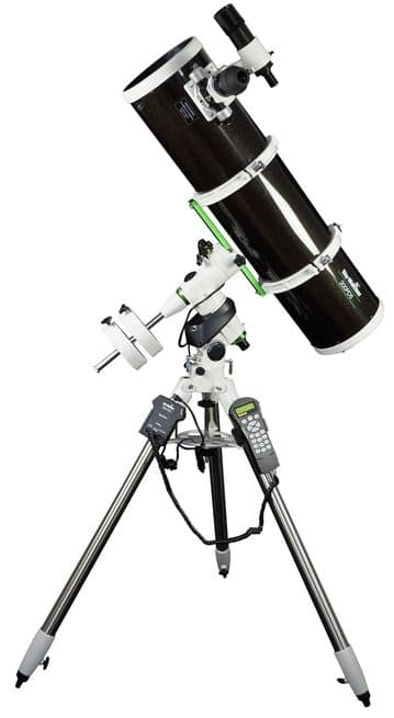 SkyWatcher Explorer 200PDS EQ5 PRO Telescope