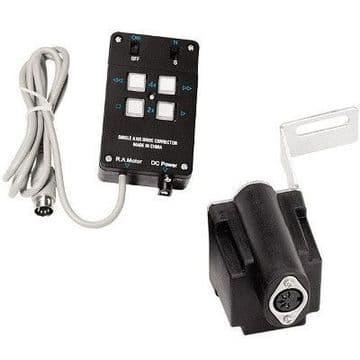 SkyWatcher RA Motor Drive for EQ1 With Handset