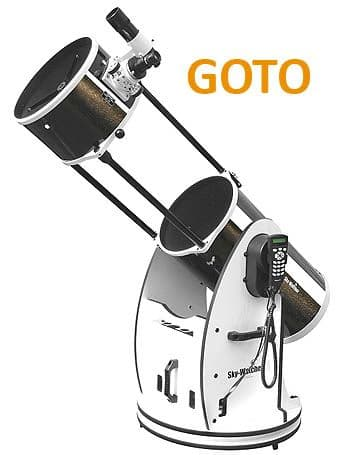 Skywatcher Skyliner 300P GOTO Dobsonian Telescope
