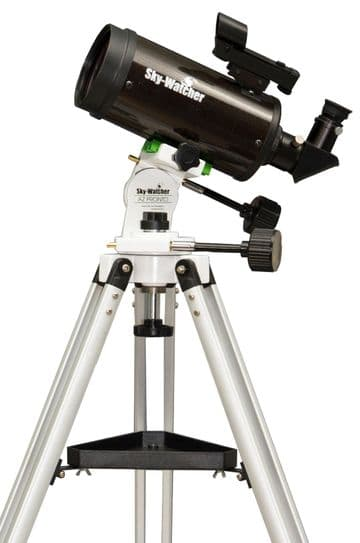 Skywatcher Skymax 102 AZ Pronto